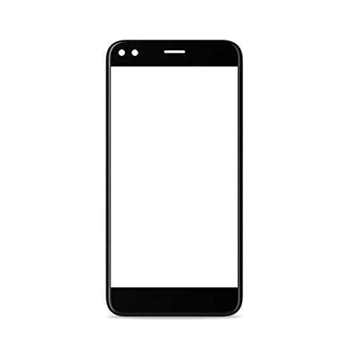 Unifix Touch Screen digitizer Compatible for Lava Z70 - Black