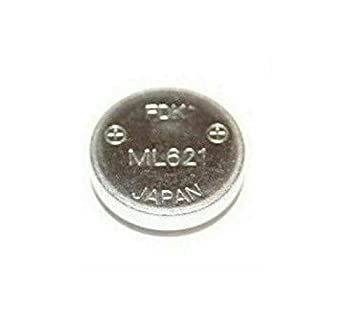 Secondary Coin Lithium Battery FDK ML621 for Sony Camera DCR DEV DPF DSLR DSR FDR HDFA HDR HVR HVR HXR ILCA ILCE NEX PCM PXW SLT  Photo 4-6 to Check Compatibility  175613416