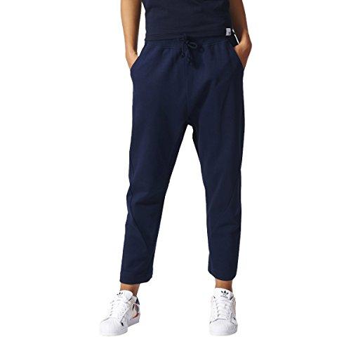 adidas Xbyo Pant Pantalón, Mujer, Negro (Tinley), 36