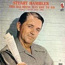 Stuart Hamblen This Old House Has Got to Go Vinyl