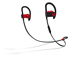 Powerbeats3 Wireless Earphones - Apple W1 Headphone Chip, Class 1 Bluetooth, 12 Hours Of Listening Time, Sweat Resistant Earbuds - Defiant Black-Red (B07DHJLNPH) | Amazon price tracker / tracking, Amazon price history charts, Amazon price watches, Amazon price drop alerts