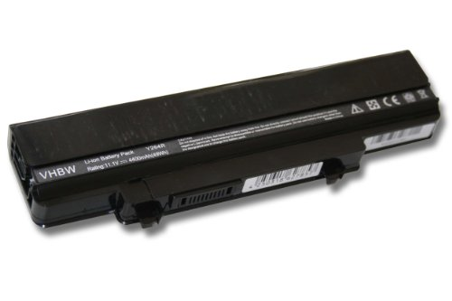 batterie LI-ION 4400mAh 11.1V, noir, pour DELL Inspiron 1320, 1320n n remplace Y264R