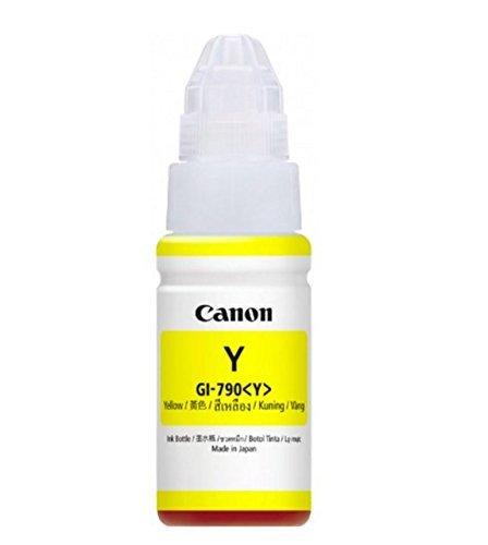 Canon GI790 Y Ink Cartridge (Yellow)