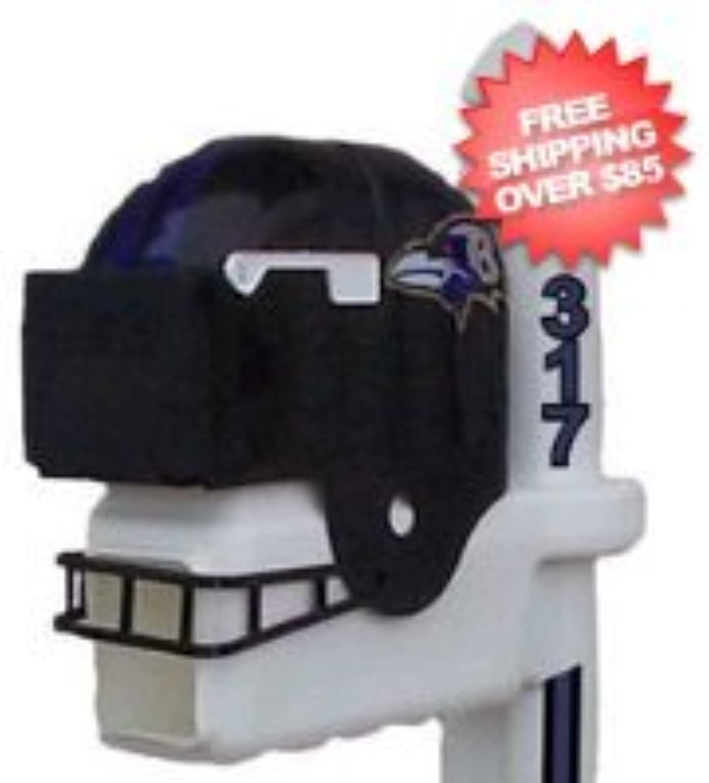 Air Force Falcons Authentic College XP Football Helmet Schutt B Stars B