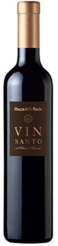 Vin Santo del Chianti Classico DOC 0,5 l 2010 - Rocca delle Macíe
