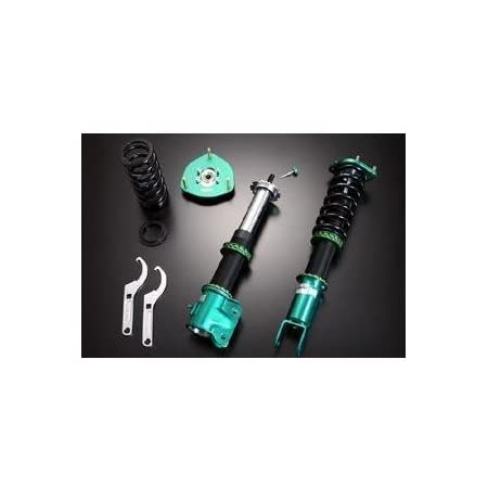 Coil Springs Automotive Tein DSS84-2USS1 Super Street Coil-Over ...
