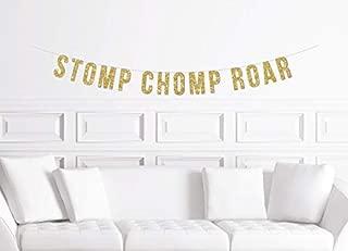 Best stomp chomp roar Reviews
