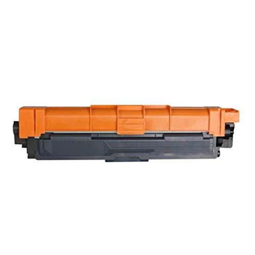 Hermano compatible Brother TN241 TN245 Cartucho de tóner para BrotherDCP-9020CDW / HL-3140CW / HL-3150CW / HL-3170CDW / MFC-9130CDW / MFC-9130 / MFC-9140CDW / MFC-93 yellow