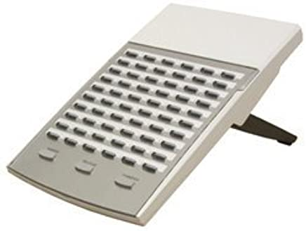Dsx60 Button Dss Console White Digital Station Port Practica by NEC DSX Systems [並行輸入品]