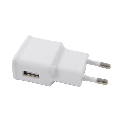 USB Netz-Ladegerät / Adapter - 2000mA - SAMSUNG ETAU90EWE - Weiß