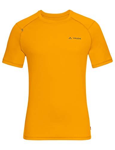 VAUDE Herren T-shirt Men's Hallett Shirt, rock melone, 50, 409576385300