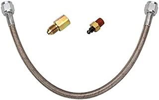 External Bleeder Kit, GM Hydraulic Throwout Bearing 91025610