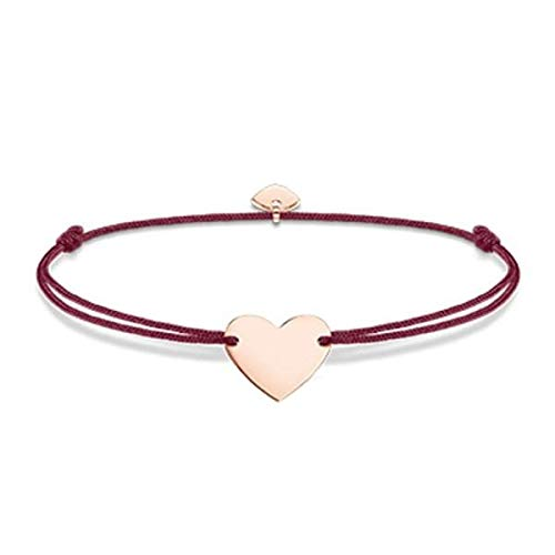 THOMAS SABO Women's Bracelet AIR-LS053-597-10 Rose Gold