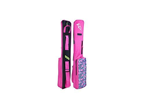 KOOKABURRA Reflex - Bolsa de Hockey Unisex, Color Rosa,