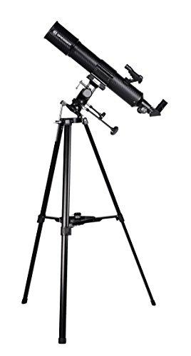 Bresser telescopio Taurus 90/500MPM Refractor cámara