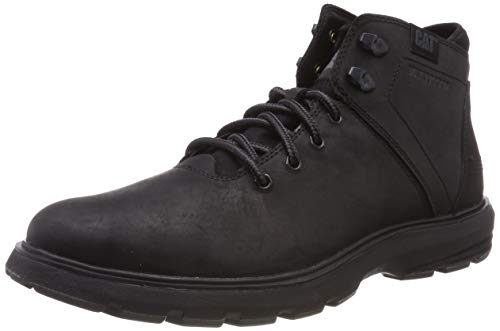 Cat Footwear Herren Factor Klassische Stiefel, schwarz (Black 0), 41 EU