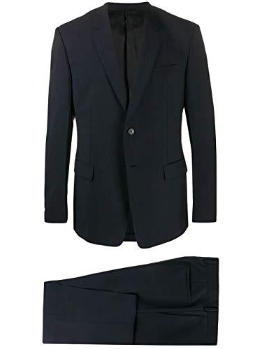 Prada Luxury Fashion Herren UAE482D39F0002 Schwarz Wolle Anzuge | Frühling Sommer 20
