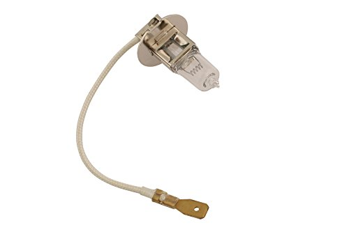 phare Lucas Ampoule H1 24 V 70 W llb466 Pack 1 24 V 70 W Lucas Ampoule de phare