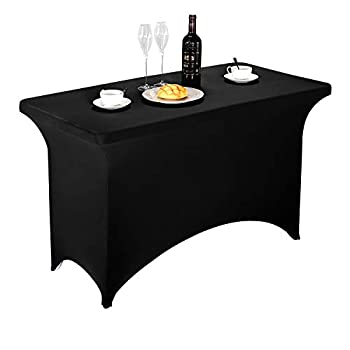 Best 4 foot table cover Reviews