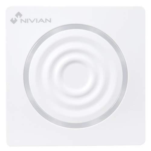Nivian NVS-S6B binnen Sirene