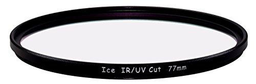 ICE 77mm UV IR Cut Filter Optical Glass Multi-Coated MC 77