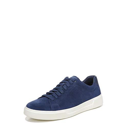 Vince Men's Brady-B Sneaker, Ocean, 6.5 UK