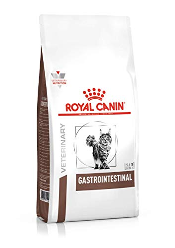 ROYAL CANIN Cat Gastro Intestinal, 1er Pack (1 x 400 g)