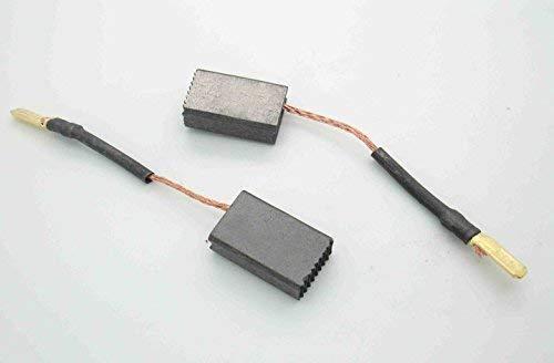 Kohlenbürsten für Kress 530 Fm 800 Fme 1050 Fme 1050 Fme-1 Ke1