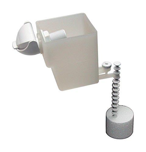 Automatischer Reinigungsspender für Spülkasten | Kunststoff | Tiefspülkasten | WC, Toilette