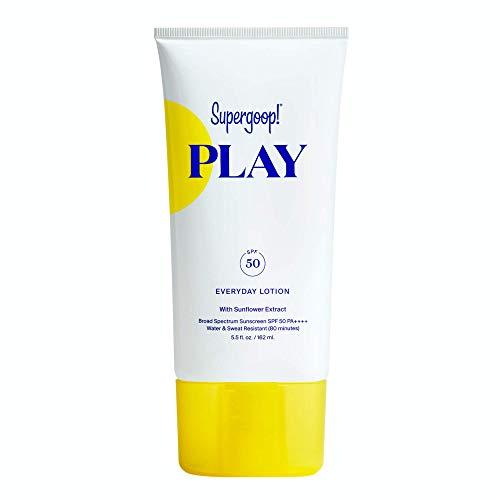 Supergoop Play Everyday SPF 50