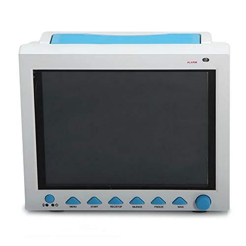 SISHUINIANHUA CMS8000 FP Paciente Veterinaria Monitor de