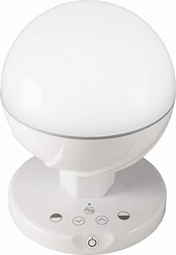 Portable LED Lampe Nachtlicht Tisch-Leuchte Akku Dimmbar