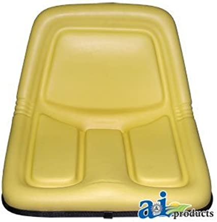 A&I Products SEAT - DEERE TY15863 HIGH PART NO: A-B1TY15863