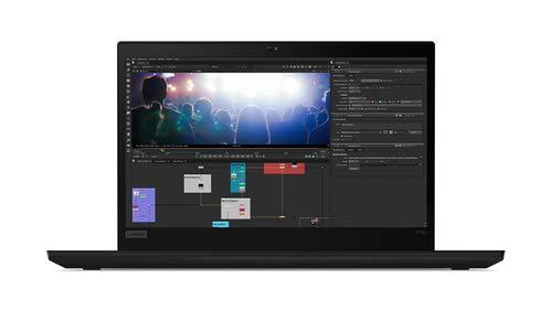 Lenovo ThinkPad P14s Gen 1 Core i7-10510U 8GB 256GB SSD 14 Inch Full HD Quadro P520 2GB Windows 10 Pro Mobile Workstation Laptop