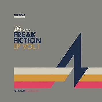 Freak Fiction