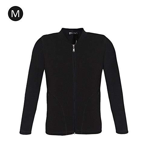 Verwarmingsjack, combinatie van verwarming, thermo-ondergoed, koolstofvezel, elektrische verwarming, USB smart kleding. M 1 exemplaar