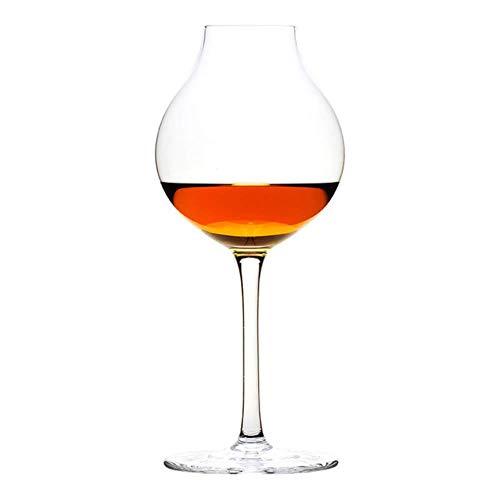 BWM 2 stks Whisky kristallen beker Bud Whiskey Chivas wijn proeven glas Bar
