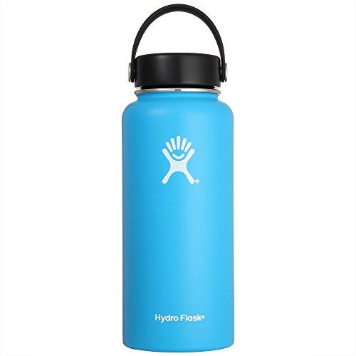 Hydro Flask(ハイドロフラスク) HYDRATION_ワイド_32oz 945ml 03パシフィック 5089025 03パシフィック