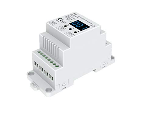 Ogeled 230V Universal-Funk-Dimmer|Unterputz|LED-Dimmer|240W LED|Halogen (nur AC Schiene Dimmer)
