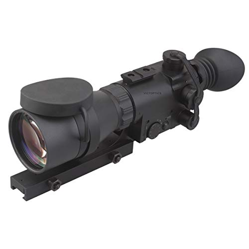 TAC Vector Optics Hunting Shooting 4x60 Gen1 Night Vision Scope