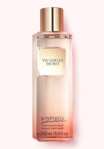 Victoria Secret New! Bombshell Seduction Fragrance Mist 250ml