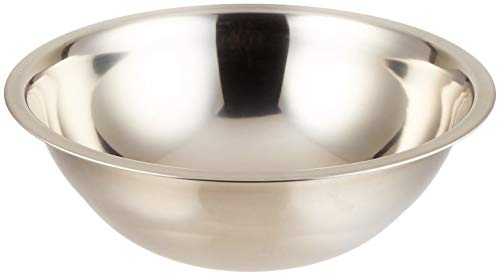 OKSLO 30 quart stainless mixing bowl, is available in every Model (26728-32625-26255-28260)