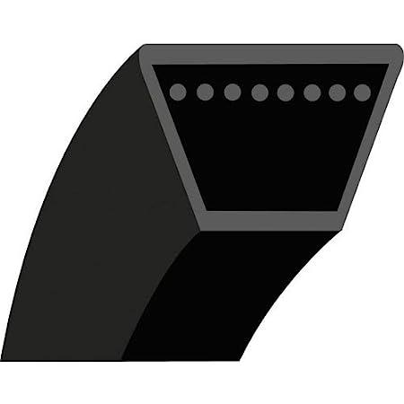 Scag 48089C OEM Spec Belt - Replaces 48083 OEM Belt