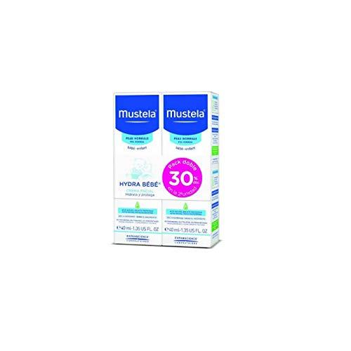 Mustela Mustela Bebe Hydra Cr 2X40Ml 80 ml