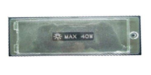 'Plafonnier pour hotte d'aspiration mm.172 x 65 – Hélices/elisim \