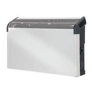 Dimplex 9006912 420E Wandkonvektor DX-Serie 2,0 kW, elektronischisch