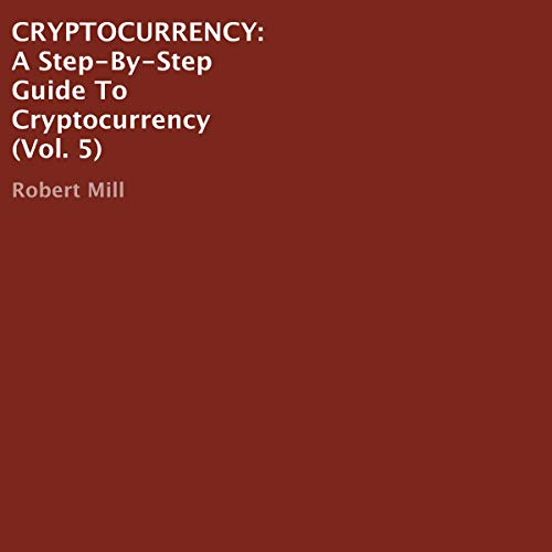 Cryptocurrency  By  cover art