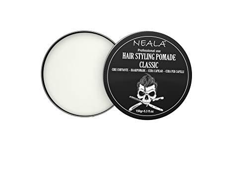 Cera para pelo de hombre - Neala Classic- 150ml