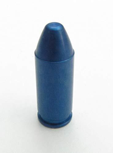 KENTRON Bossolo Salvapercussore in Alluminio per Pistola e Revolver Calibro 45 HP