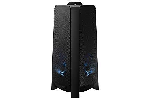 SAMSUNG Sound Tower MX-T50 - 500-Watts - Black...